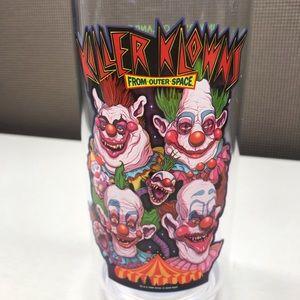 Universal studios HHN29 2019 killer klowns cup